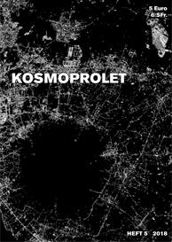 Kosmoprolet 5 Cover